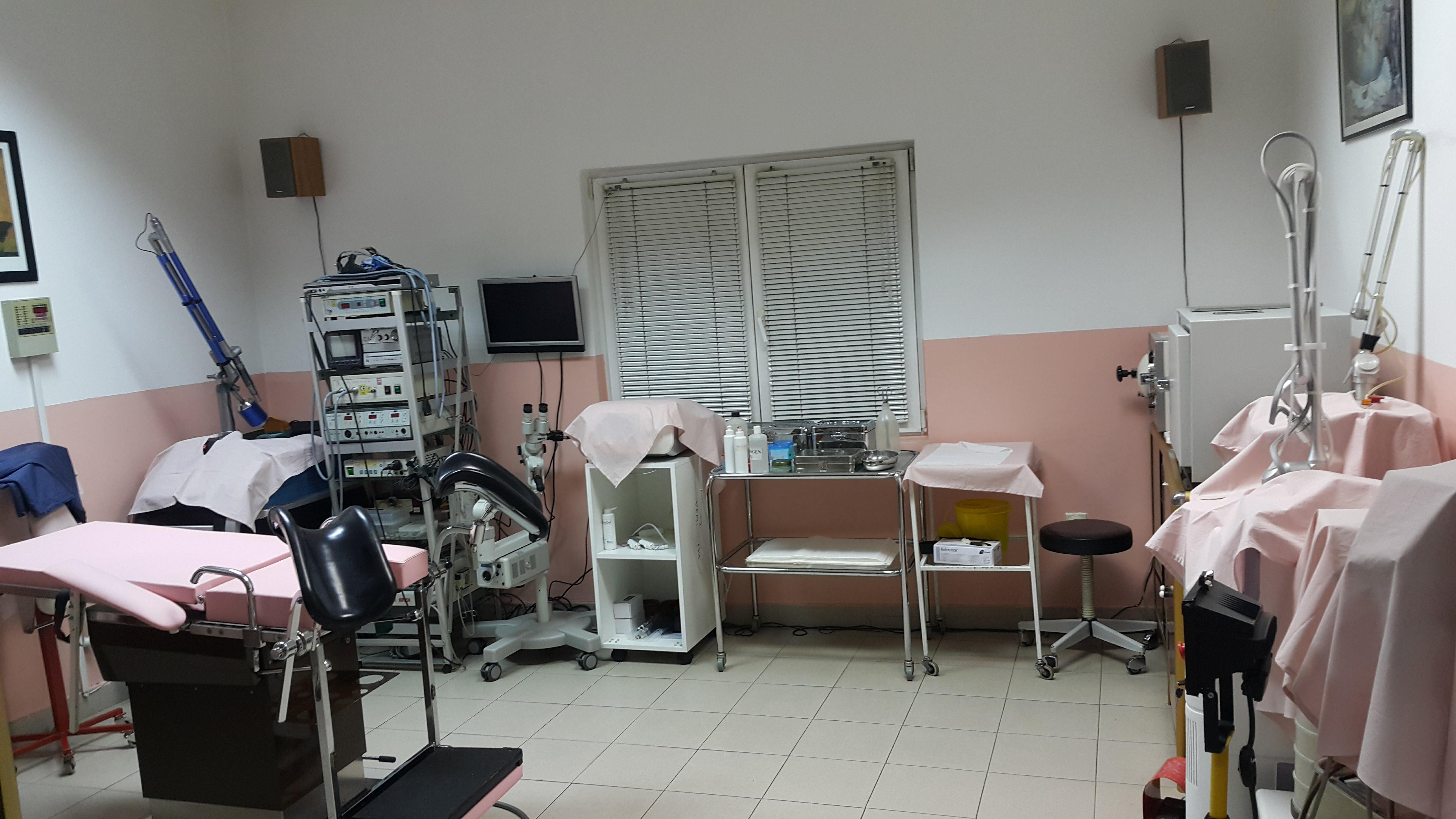 ordinacija medica centar lečenje kondiloma