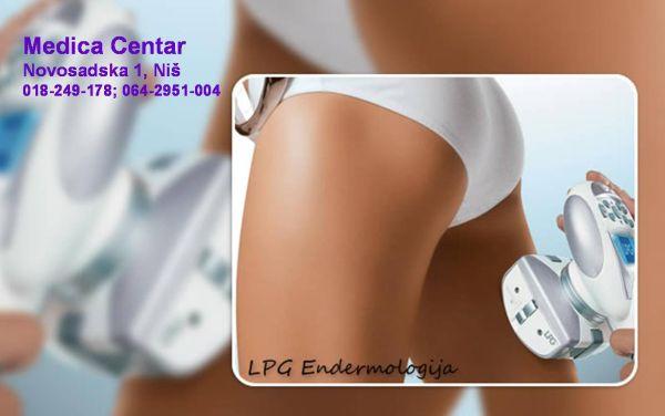 LPG tretmani