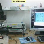 CASA spermogram i spermocitogram