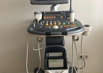 Polovni ultrazvuk GE Voluson S8