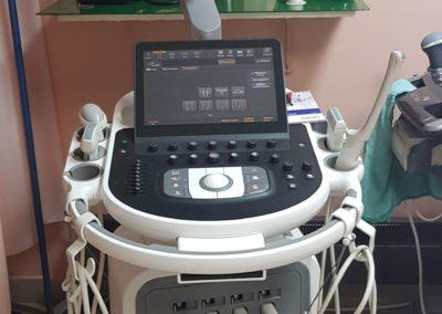 Polovni ultrazvučni aparat Filips Afiniti 70W